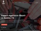 Refrigerator Repair Service In Austin