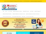 100% Job Oriented Application Packaging Training | Masters Academy