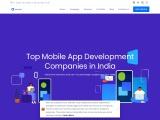 Mobile App Development For Startups In India