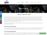 Thermic Fluid Oils | Appro Lubes