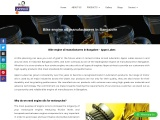 Engine oil Manufacturers in Bangalore | Appro Lubes