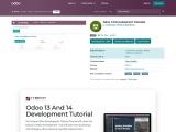 Odoo Development Tutorial | Odoo Apps