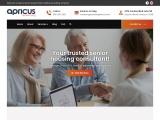 Apricus Senior Living – Your trusted senior housing consultant
