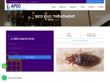 Bed Bug Treatment Services in Noida