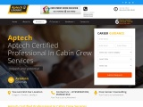 Cabin Crew Course and Training  In Gurgaon