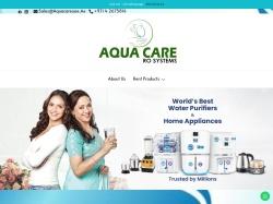 Water Filter Dubai screenshot