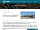 International Logistics and Cargo Transportation | Aquantuo