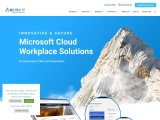 Arctic IT – Technology Consulting Firm