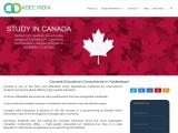 Canada Edcuation Consultants in Hyderabad