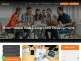 Ecommerce Website Design Brisbane