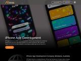 IPhone App Development Brisbane