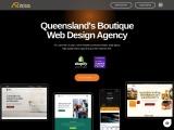 Web Design Company Brisbane, AR Digital Solutions