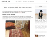 Why Ardabil Rugs are Unique in their Quality?