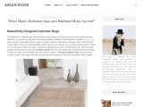 What Makes Kashmar and Bakhtiari rugs Special?