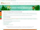 Nutraceutical manufacturer | nutraceraceutical manufacturer | nutraceutical company | Aries Drugs