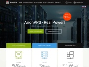 Go to ArionVPS Coupon Code