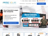 Best Solar Power System For Your Home| Arise solar