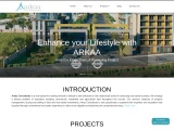 ARKAA CONSULTANTS | Leading Property Hub| Buy, Sell & Invest in best Real Estate in Pakistan