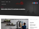 Combi Boiler Installation – Arkinsulation Installers
