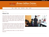 Delivery & Takeaway Indian food in Epping | Aroma Indian Cuisine