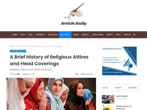 Taqiyah Hat – The Origins of Men's Headscarves and Islamic Caps