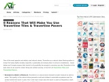 8 Reasons That Will Make You Use Travertine Tiles & Travertine Pavers