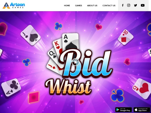 Install and Download BidWhist Online Free. 3-12 Players, No Ads – Artoon Games