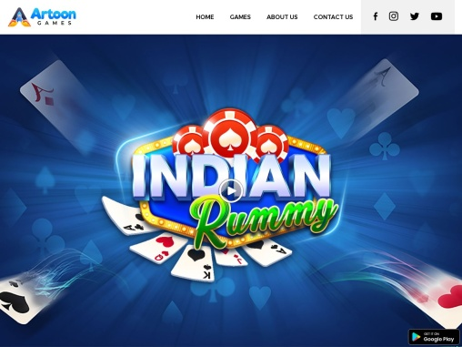 Download and Install Rummy Indian Poker Card Games – Artoongames