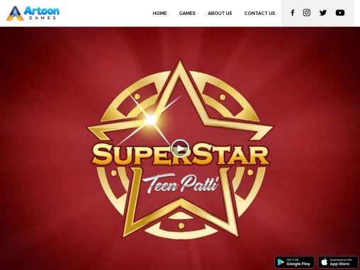 Superstar Teen Patti Games Rules, Online 3 Patti Real Money – Artoongames