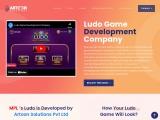 ludo game app & software development company | Hire ludo game developer