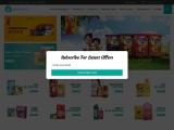 Online Grocery Shopping Store in Karachi Pakistan | Asanbuy.pk