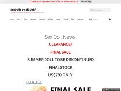 A Sex Doll screenshot