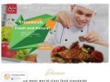 Asianmeals – A largest sauce manufacturer in Malaysia
