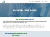 QuickBooks Error Support- AskOfficial