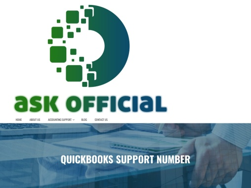QuickBooks Customer Support Phone Number: +1-800-496-0147 | Ask Official