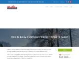 Winter in Giethoorn | Ask The Dutch Guy