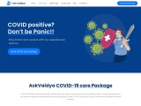 Ask Vaidya | Covid Care Package