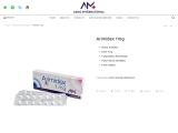 Arimidex 1mg anti cancer medicine