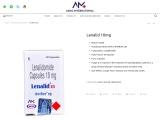 Lenalid 10mg Anti Cancer Medicines