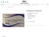 Mifepristone & Misoprostol Healthcare