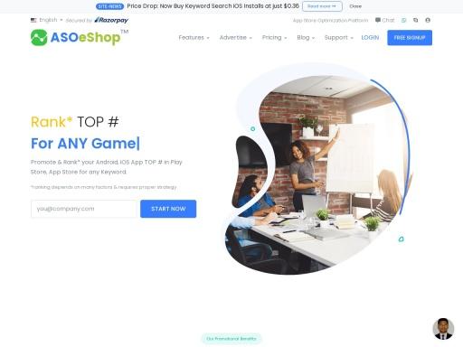 ASOeShop.com