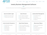 Perfect software for jewellery shop to manage entire business.
