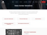 Data Center Solutions and services