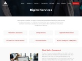 Digital Services and Transformation