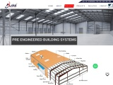 pre engineered steel building manufacturers | pre engineered steel buildings | Astal