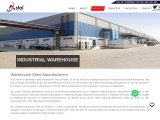 Warehouse shed manufacturers | Warehouse manufacturers | Astal Interbuild