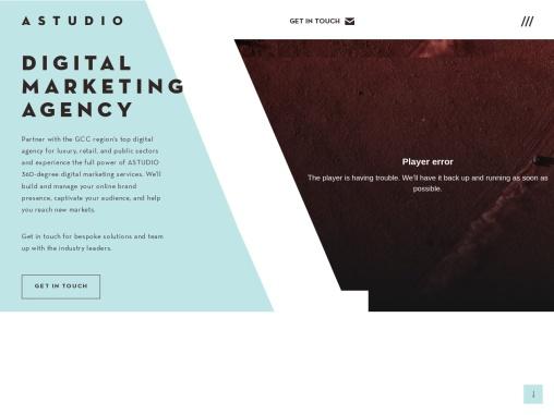 Digital Marketing Agency Dubai