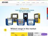 KRYKARD Single, Three Phase Power Quality Analyzer – Atandra