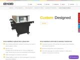 Custom Designed Servo Voltage Stabiliser Manufacturer – India's No.1 Brand – KRYKARD