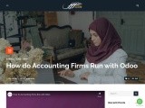 How do Accounting Firms Run with Odoo